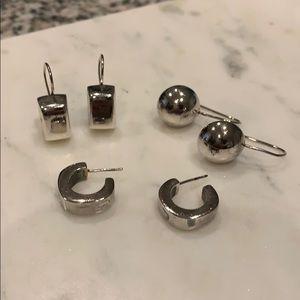 Original Silpada Earrings
